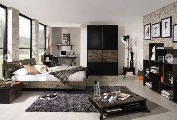 Meuble Chambre A Coucher Pas Cher ~ Design dintérieur et